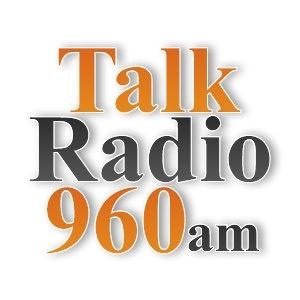 TalkRadio 960AM - KROF