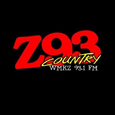 Z93 Country - WMKZ