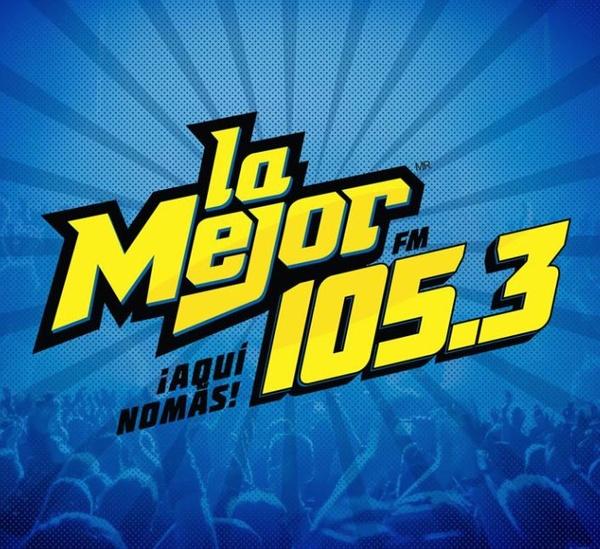 La Mejor FM 105.3 - XHOU