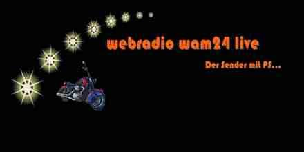 WAM 24 Live