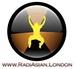 RadiAsian.London Logo