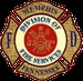 Memphis Fire Services Communications Logo