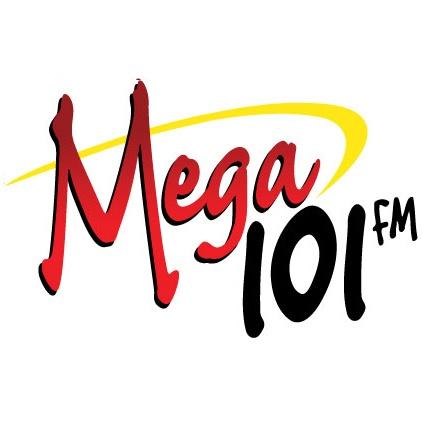 Mega 101 FM - KLOL