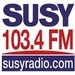 Susy Radio Logo