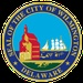 City of Wilmington Fire Logo
