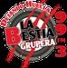 La Bestia 99.3 - XEUE Logo