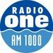 Radio One - WVWI Logo