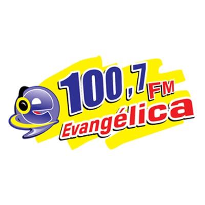 Rádio Evangélica FM 100.7