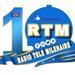 Radio Tele Milenaire Logo