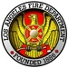 Los Angeles Fire Department Logo