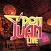 Don Juan Live Radio Logo