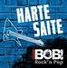 RADIO BOB! - BOBs Harte Saite Logo