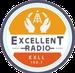 Excellent Radio - KXLL Logo