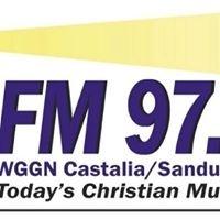 FM 97.7 - WGGN