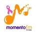 Momento FM Logo