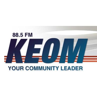 KEOM 88.5 FM - KEOM