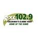 Rock 102.9 - KARS-FM Logo