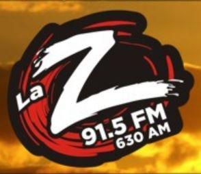 La Z 91.5 FM - XECCQ