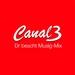 Radio Canal 3 Logo