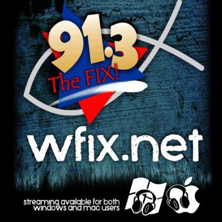 The Fix 91.3 - WFIX