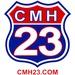 CMH23 Radio Logo