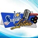 La Super Latina Fm Radio Logo