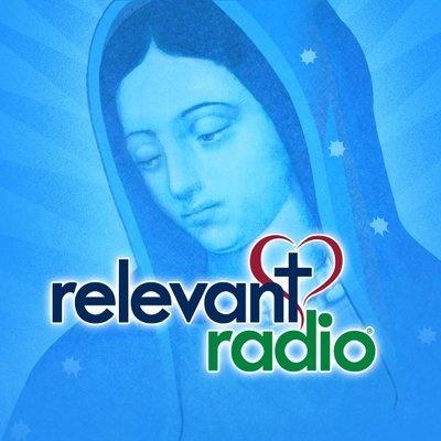 Relevant Radio - KSFB