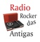 Radio Rocker das Antigas Logo