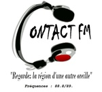 Contact FM Carcassonne Logo