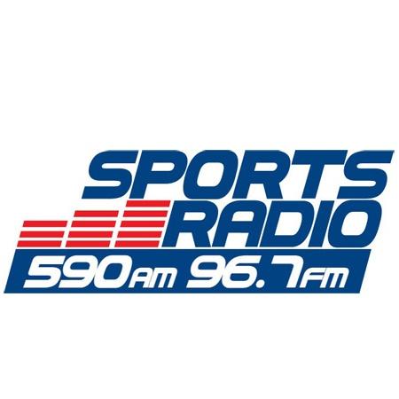 CBS Sports 590 & 96.7 - KHAR