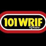 101 WRIF - WRIF