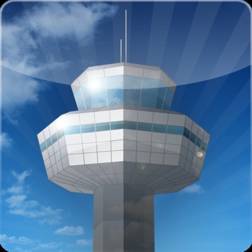 DFW Air Traffic - KDFW