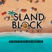 Dash Radio - Island Block - Music of the Pacific Islands Logo