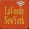 La Voz de New York Logo