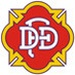 Dallas City Fire Dispatch Logo