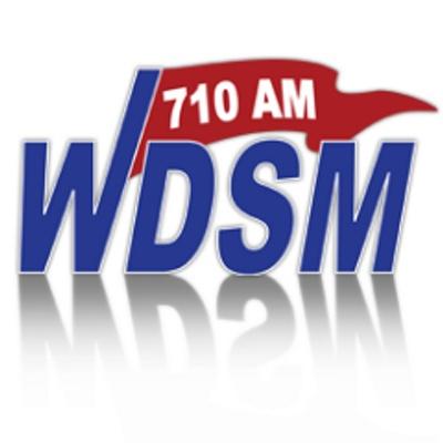 710 AM WDSM - WDSM