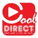 COOL DIRECT Logo