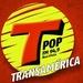 Rádio Transamérica Pop Logo