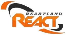 Heartland REACT Repeater - KC0YUR
