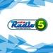 Radio 5 Sololá Logo