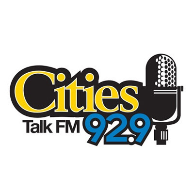 Cities 92.9 - WRPW