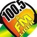 Rádio Líder 100.5 Logo
