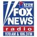 Fox News Radio 1170/106.3 - K292GU Logo