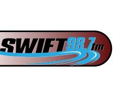 Swift 98 - KRSV-FM