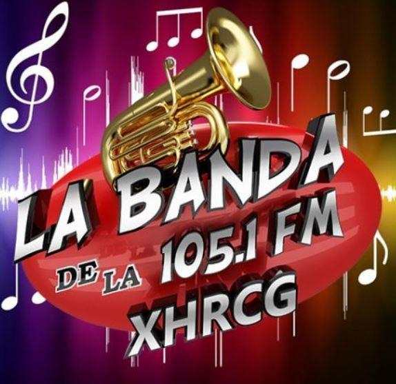 La Banda de la 105.1 - XERCG
