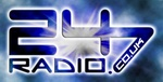 247Radio.co.uk Logo