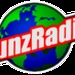 TunzRadio - The Party Station Logo