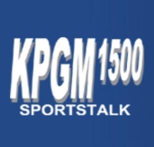 KPGM Radio - KPGM