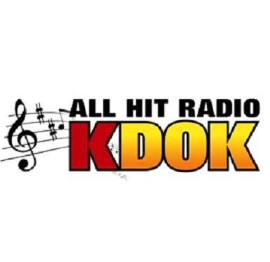 All Hit Radio 1240 - KDOK
