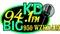 WKXN/WKXK-FM - WKXN Logo